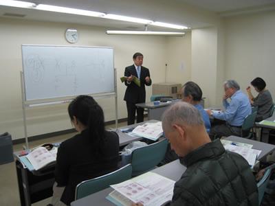 葬祭セミナー~エンディングノートの書き方~