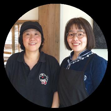 神戸 智子さん